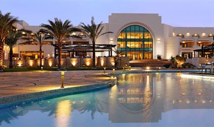 Hotel Mövenpick Resort Abu Soma