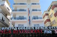 Hotel Cleopatra Golden Beach