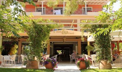Hotel Eva Beach