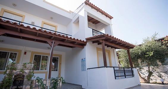 Apartmánový dům Anastasia