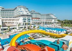 Hotel Seaden Sea Planet Resort & Spa