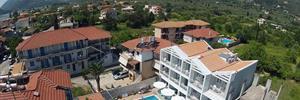 Aparthotel Aggelos ***+