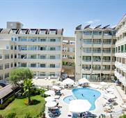 Hotel Sweet Park