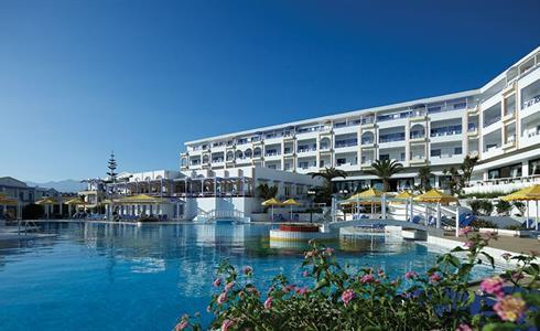 Hotel Mitsis Serita Beach