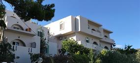 Apartmánový dům Achlia