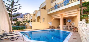 Aparthotel Athina