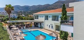 Aparthotel Dias Luxury