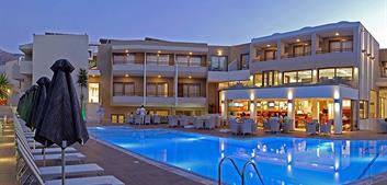 Hotel Bali Star Resort Boutique