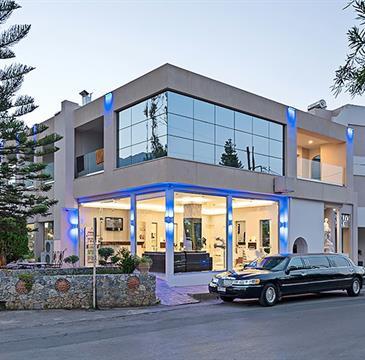 Hotel Apollo Kavros