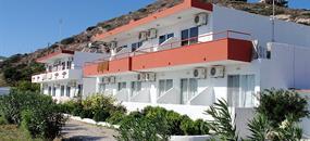 Apartmánový dům Stenna