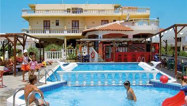 Hotel Kokkari Beach