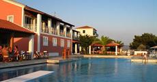 Hotel Mykali