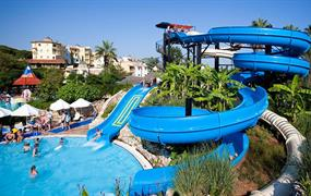 Hotel Limak Arcadia Golf & Sport Resort