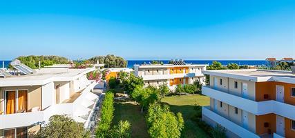 Hotel Stafilia Beach