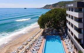 Hotel Floria Beach