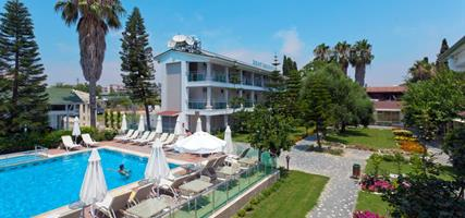 Hotel Altinkum Park