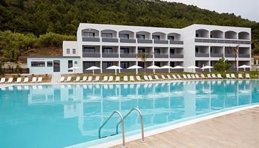 Hotel Evita Resort