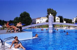 Hotel Ilaria