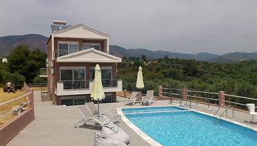 Apartmánový dům De Sol Luxury Apartments & Studios