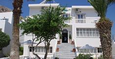 Hotel Kamari Blu Boutique