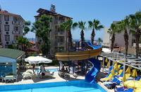Hotel Side Sedef (Saygili Beach)
