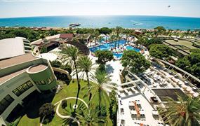 Hotel Limak Atlantis Delux