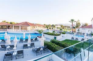 Hotel Exotica & Spa by Zante Plaza