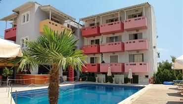 Aparthotel Palmyra