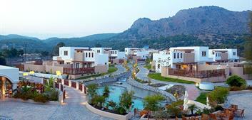 Hotel Lindian Village