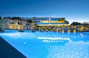 Hotel Alexandra Beach Resort & Spa