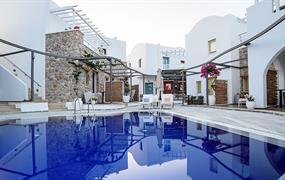 Hotel La Mer Deluxe