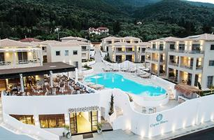 Hotel Crystal Waters