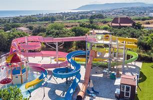 Hotel Georgioupolis Resort Aquapark and Spa *****