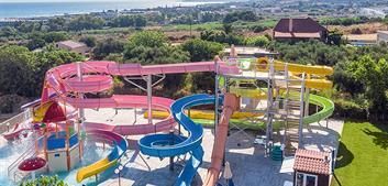 Hotel Georgioupolis Resort Aquapark and Spa
