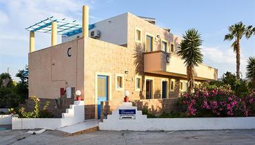 Apartmánový dům Chrysoula
