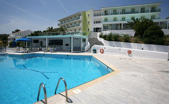Hotel Princessa Riviera Resort
