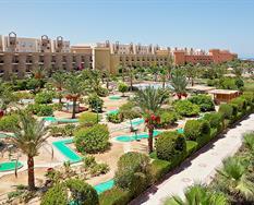 Hotel The Three Corners Sunny Beach Resort ****