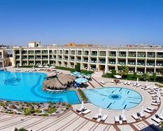 Hotel Swiss Inn Resort Hurghada (ex Hilton Hurghada Resort) *****