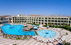Hotel Swiss Inn Resort Hurghada (ex Hilton Hurghada Resort)