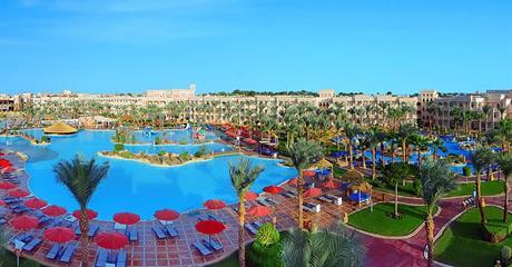 Hotel Albatros Palace Resort