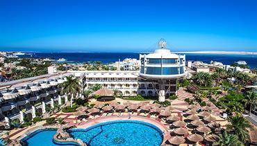Hotel SeaGull Beach Resort
