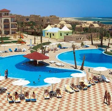Hotel Pensee Royal Garden Beach Resort