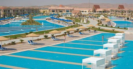 Hotel Albatros Sea World