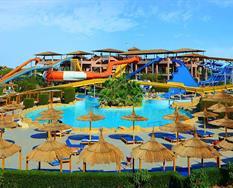 Hotel Jungle Aqua Park ****