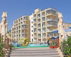 Hotel Sphinx Aqua Park Beach Resort ****