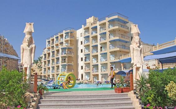 Hotel Sphinx Aqua Park Beach Resort