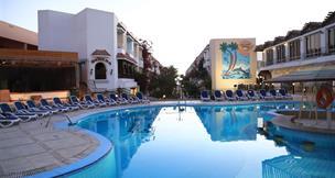 Hotel MinaMark Resort & Spa