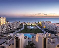 Hotel Gravity Sahl Hasheesh *****