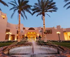 Hotel Continental Hurghada *****