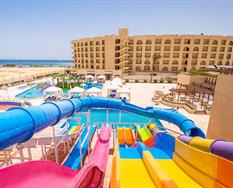 Hotel Sunny Days Resort SPA & Aqua Park ****+